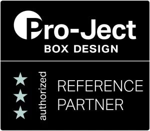 Pro-Ject BoxDesign Reference Partner
