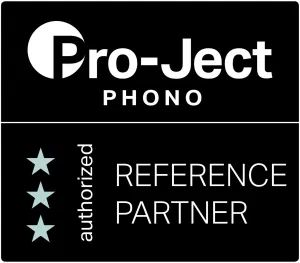 Pro-Ject Phono Reference Partner