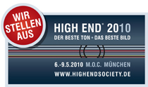 High End 2010